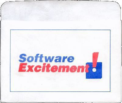 Software excitement